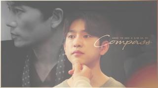 Kang Yo Han x Kim Ga On » Compass ( 1x06 )