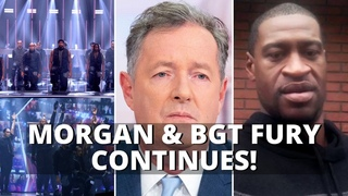 Piers Morgan criticised over handling of BGT complaints & mentioning Lee Rigby|UNN Live #355