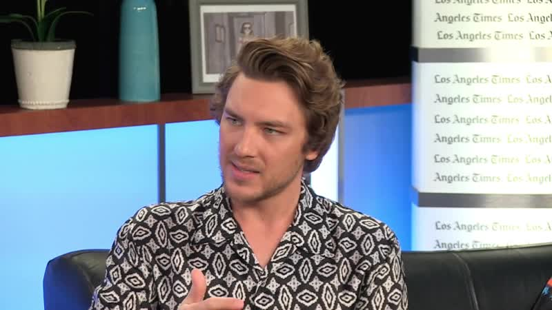 Cody Fern talks about his characters final choices in The Assassination of Giann