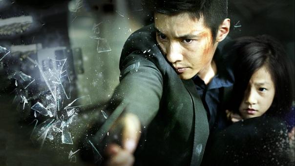 Режиссер «Джона Уика» готовит ремейк корейского боевика «Человек из ниоткуда»