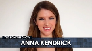 Anna Kendrick's Name Is Engraved on the Mars Rover | The Tonight Show Starring Jimmy Fallon