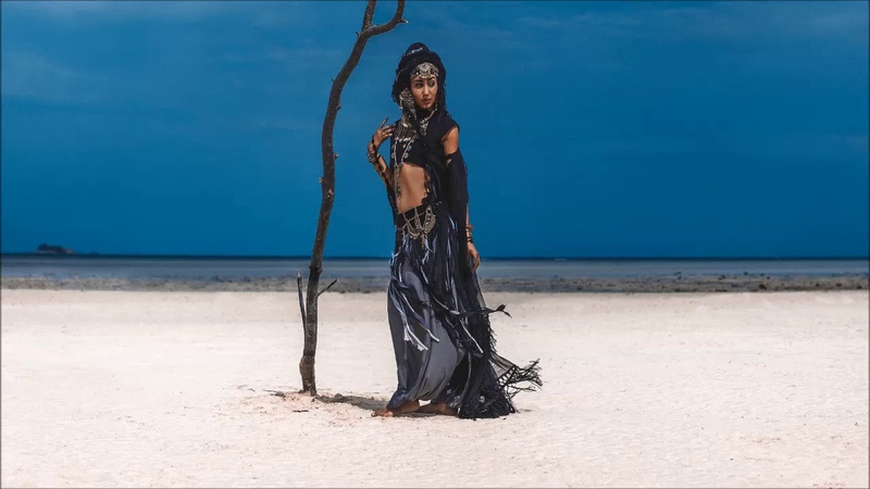 Cafe De Anatolia - Ray Of Light (Nenna DJ in Atlantis The Palm Dubai)