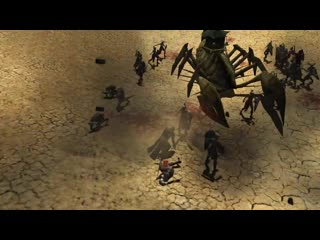 KINGDOM UNDER FIRE HEROES Trailer PC Version