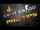 [CS:GO Pro Tips] Curse.NA Michael3D - The Best Smoke Grenades On de_dust2_se
