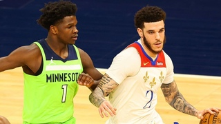 New Orleans Pelicans vs Minnesota Timberwolves Full Game Highlights | 2020-21 NBA Season
