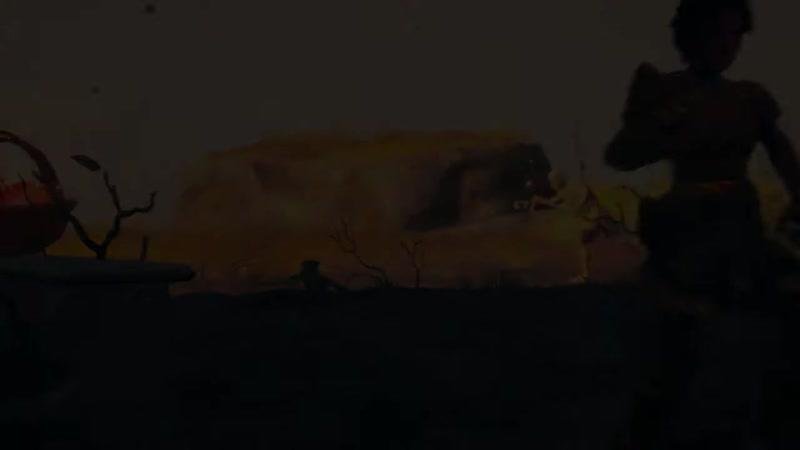 TheGideonGames БЕССМЕРТНЫЕ БОГИ ➤ IMMORTALS Fenyx Rising ➤ Прохождение 1