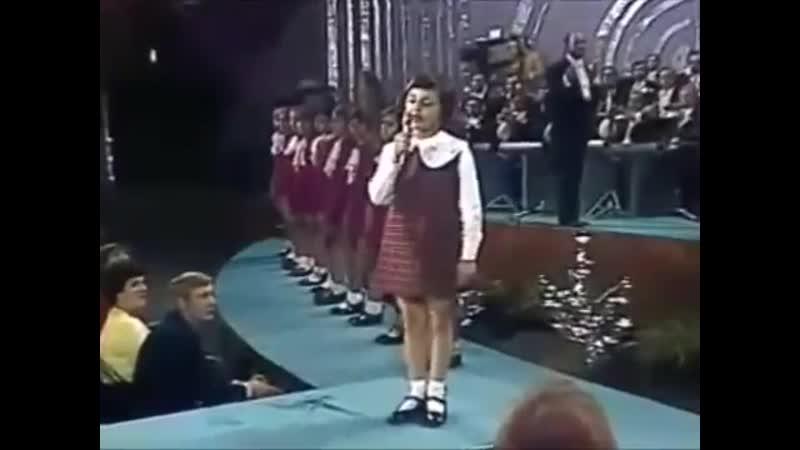 Пропала собака Песня 79 Солистка Лена Могучева