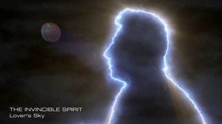 The Invincible Spirit - Lover's Sky (Masters Of Reality cover)