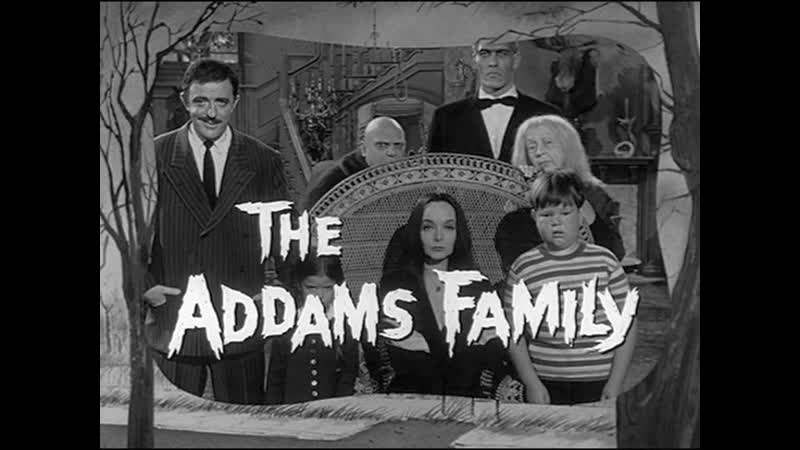 The Addams Family Morticia And The Phychiatist s 1 ep 2