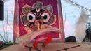 Классический индийский танец Катхак (Ямини) - Часть 2 - Фестиваль GO FEST - 02.08.2015
