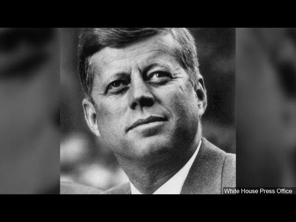 Wer erschoss JFK wirklich Weiterführung zu Heiko Schrang´s Video