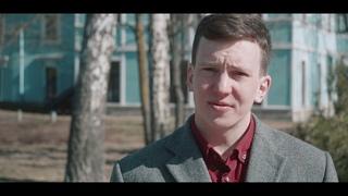 Сергей Мосин в Сестрорецке. День рождения. Медаль из Канады. Мнение жителей.