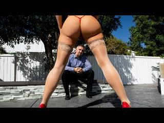 Brook Page - Brooks Erotic Escape (Big Tits, Blonde, Blowjob, Tatoo)