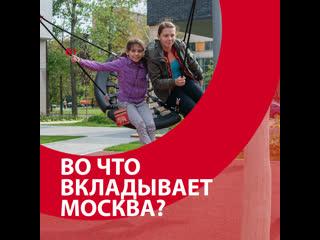 Во что будет вкладывать деньги Москва в 2021 году – Москва FM