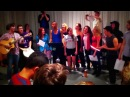 BoCo Sings For Boston - I Won't Give Up by Jason Mraz