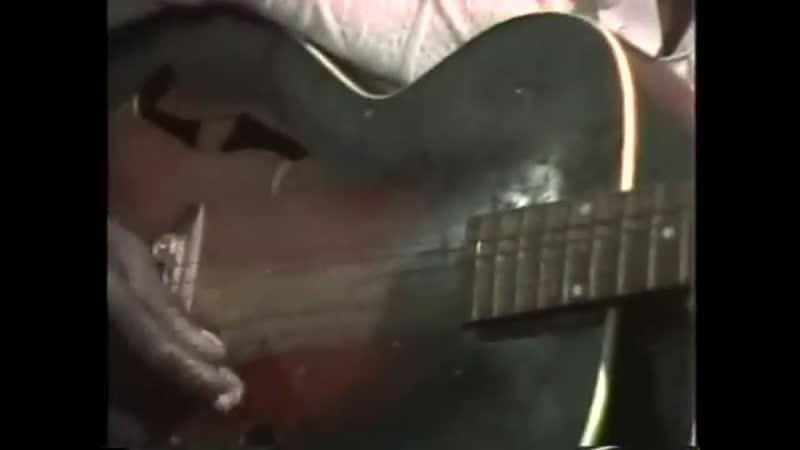 Belton Sutherland Blues 1 1978
