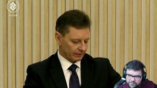 Пресс-конференция губернатора Сипягина с комментариями ПроВладимира