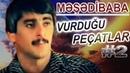MESEDIBABA VURDUGU PECATLARI ve QIZIL ATVETLERI Secmeler 2