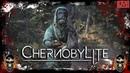 ПРОГУЛКА ПО ЧЕРНОБЫЛЮ В ИГРЕ Chernobylite