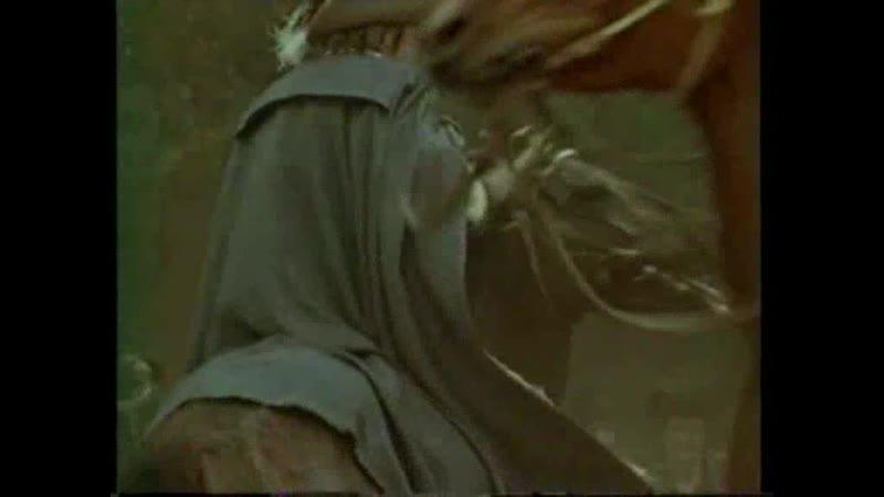 Д'Артаньян и три мушкетёра 2 серия 1978 VHSRip