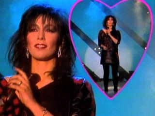 Jennifer Rush - The Power of Love (WWF-Club ) (VOD)