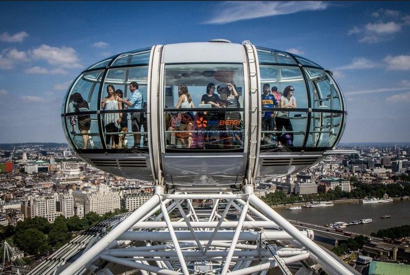 10 вещей, которые нужно сделать в Лондоне, изображение №6