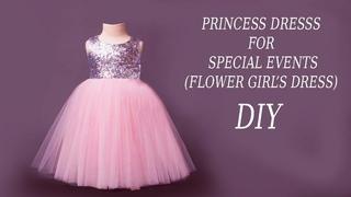special occasion dresses for little girls - flower girls, birthday, festival