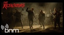 The HU Wolf Totem feat Jacoby Shaddix of Papa Roach Official Video from The Retaliators