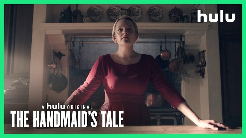 The Handmaid's Tale Series Trailer A Hulu Original