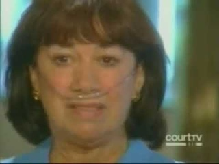 Murder case with real footage of Laci Peterson   Deadly Game