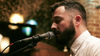 SYML - Mr Sandman (Live from The Record Parlour)