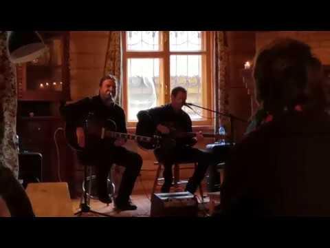Volga River Blues Elnat' Unplugged