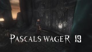 Четыре Столпа Святой Земли ✦ PASCAL`S WAGER #19
