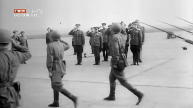 Ад Берлина Последняя битва 1945 3 3 Документальный фильм о капитуляции Германии