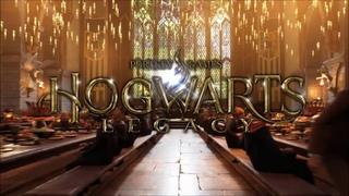 Hogwarts Legacy  - Trailer Music