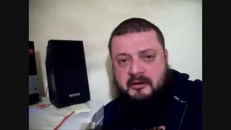 Виктор Пузо и рокенроль