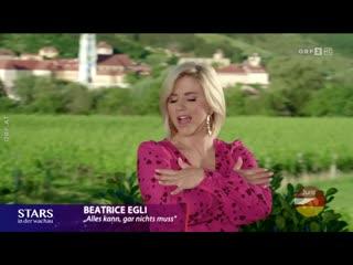 Beatrice Egli - Alles kann, gar nichts muss (Stars in der Wachau )