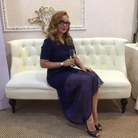 Екатерина Карху