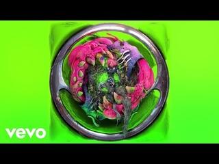 Lady Gaga, Ariana Grande - Rain On Me (Arca Remix) (Official Audio)