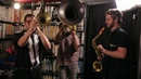 Lucky Chops at Paste Studio NYC live from The Manhattan Center /