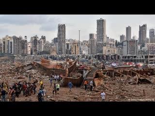 В Ливане произошла страшная трагедия