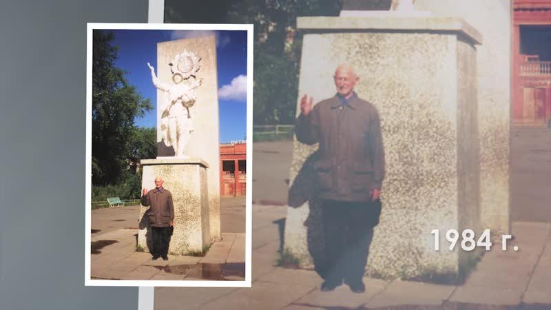 А неизвестный ли солдат Библиотекарь поселка Энергетиков Наталья Антонова рассказывает историю памятника
