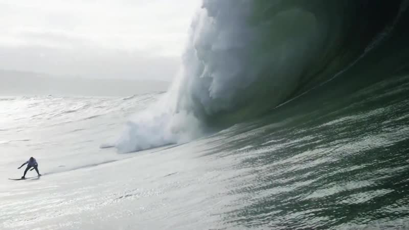 Самая большая волна серфинга Книга рекордов Гиннеса