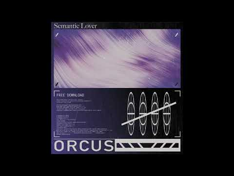Orcus Semantic Lover ORCS01
