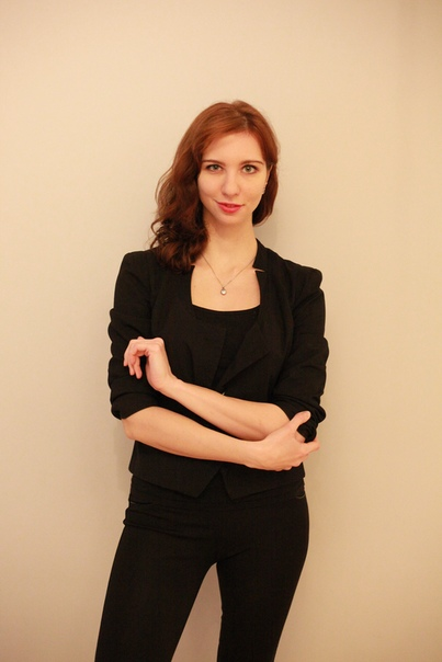 Наталия Кузьмина, Санкт-Петербург, Россия