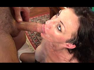ПОРНО -- ЕЙ 46 -- ТРАХНУЛ ЗАМУЖНЮЮ ЗРЕЛУЮ ЖЕНЩИНУ В КОТТЕДЖЕ -- milf porn sex -- Lyna Cypher