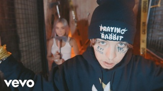 Lil Xan - My Girlfriend (Official Video)