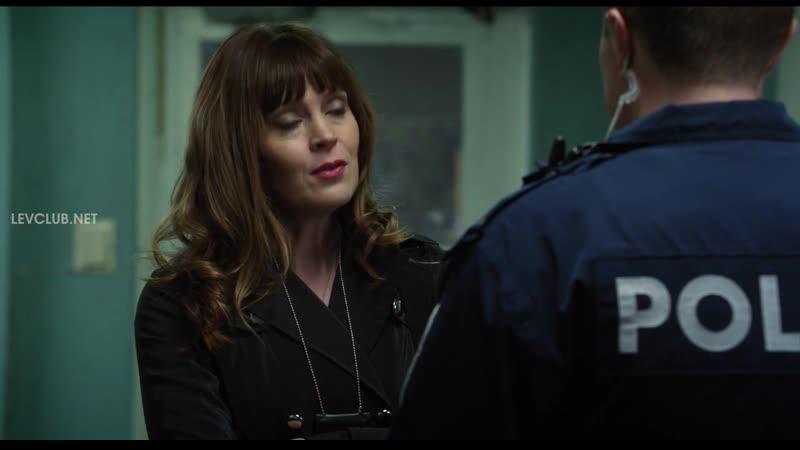 Полицейский участок Роба S03 EP10 720p