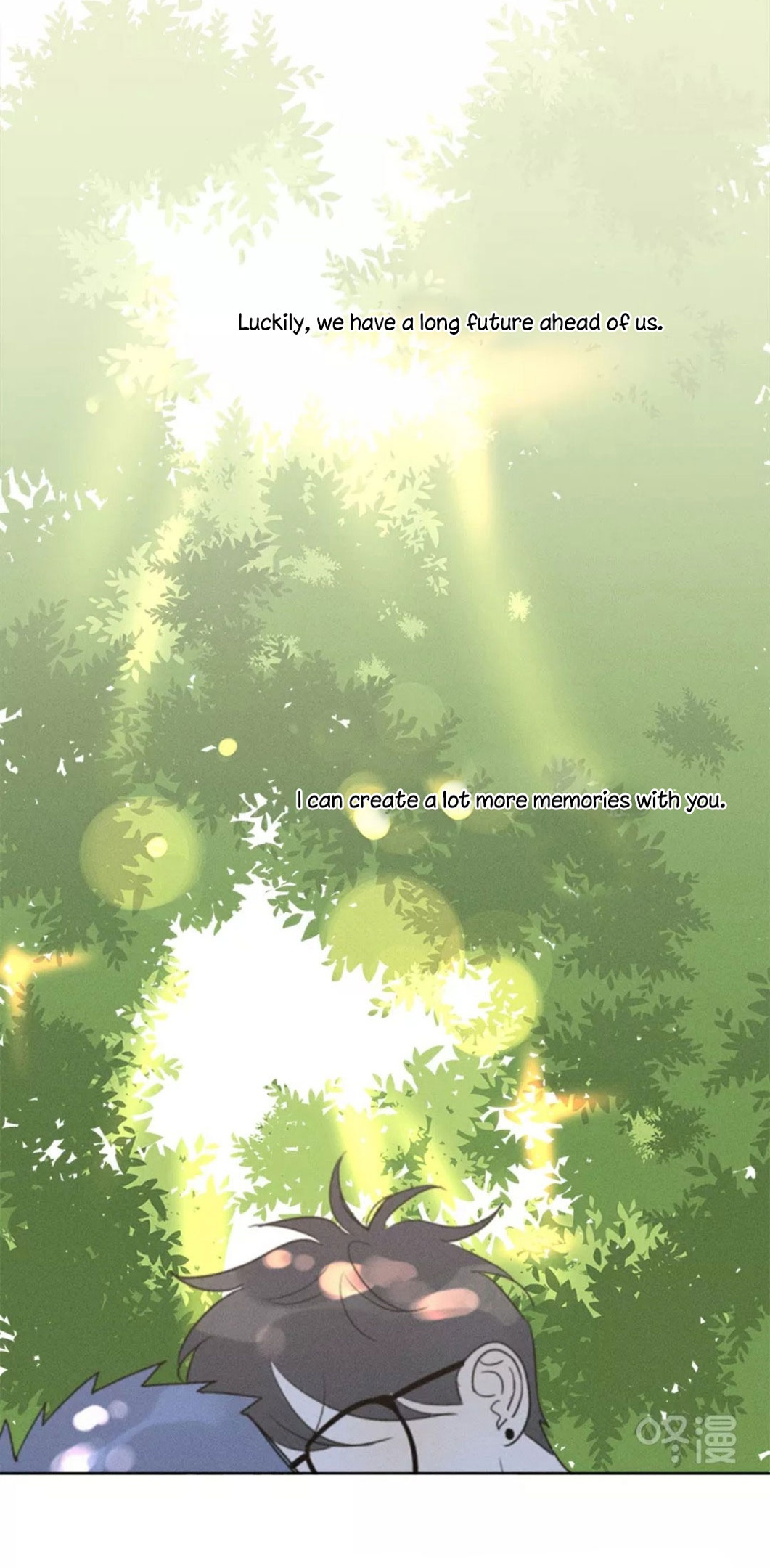 Here U are, Chapter 137, image #77