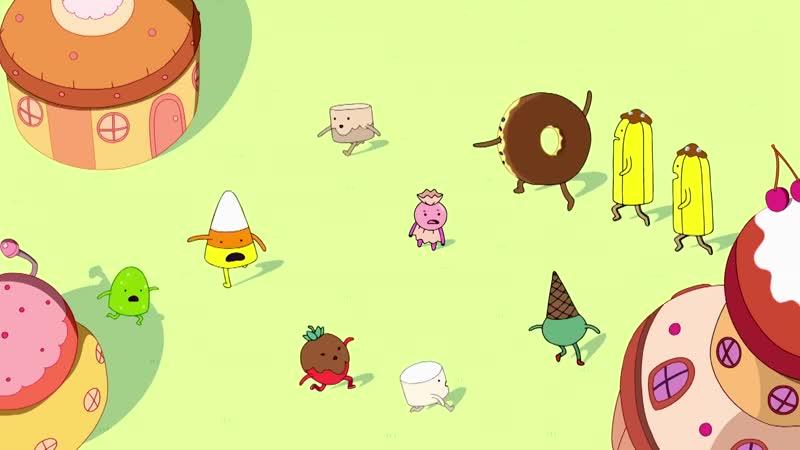 Время приключений Adventure Time with Finn Jake 2010 HD Трейлер на английском